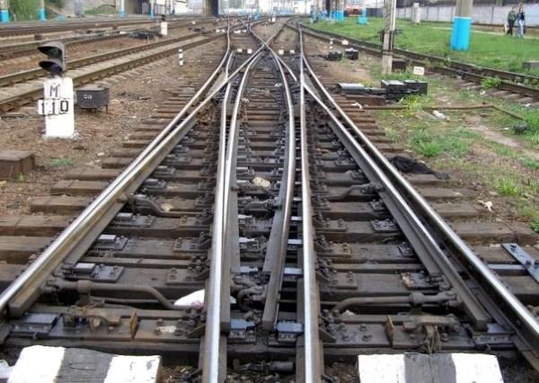 Включение железнодорожных путей и стрелок в электрическую централизацию
