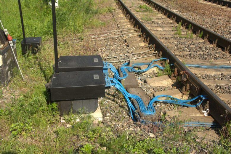 Дроссель-трансформатор с перемычками