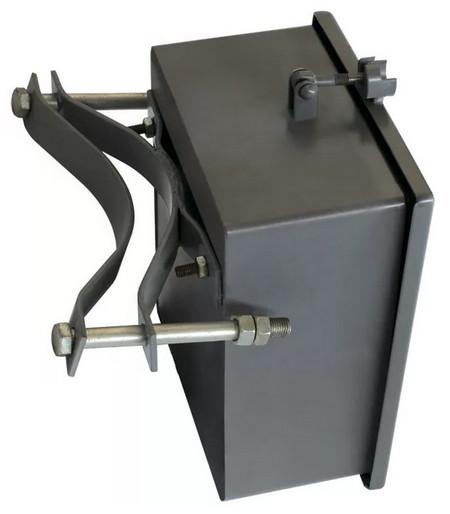 Ящик трансформаторный ТЯ-Г без перемычек