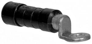 Прессуемый наконечник луженый CPTAU 95
