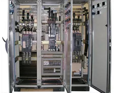 Распределительная панель ПР1М-ЭЦК