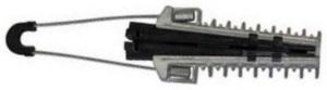 Зажим анкерный PA-70-2000 петля 450 mm