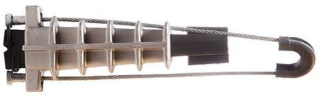 Зажим анкерный DR-1600-285