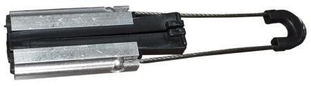 Зажим анкерный PA-1500 трос 400 мм