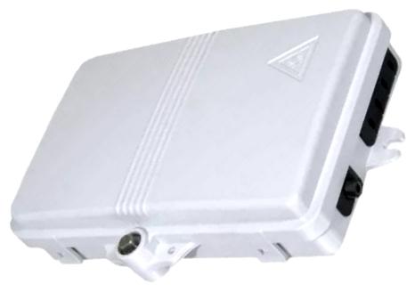 Коробка распределительная оптическая типа SNR-FTTH-FDB-04F