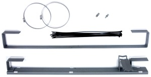 Устройство для подвеса муфт и запаса кабеля УПМК-4 усиленное