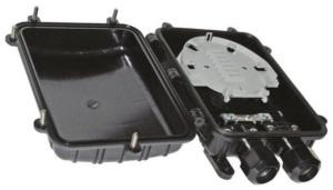 Настенная муфта оптическая GJS-M 96 Core
