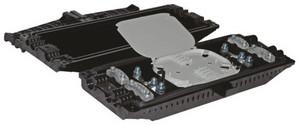 Проходная муфта оптическая (большая) GJS-E 96 Core