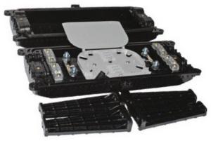 Проходная муфта оптическая (малая) GJS-A 96 Core