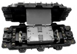 Проходная муфта оптическая GJS-09-2-96