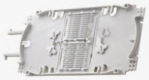 Сплайс-кассета для муфты оптической GJS-03