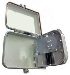 Кросс-муфта оптическая GJS-X20A