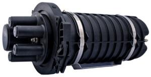 Муфта оптическая GJS 03 M (HTSC-204B)