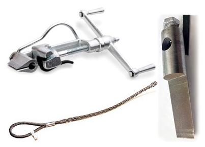Инструменты и изделия производства ЗЭТА
