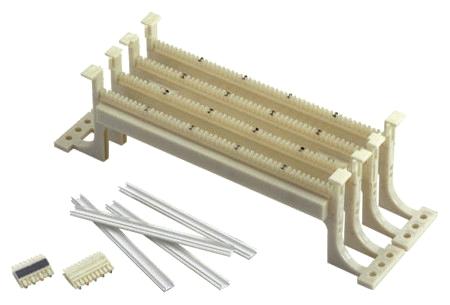 Кроссовое оборудование для волоконно-оптического кабеля
