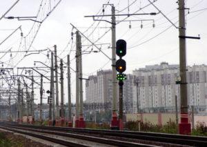 Автоматическая светофорная сигнализация
