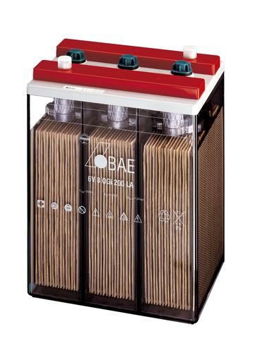 Аккумуляторная батарея BAE