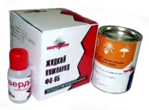 Жидкий гидрофобный заполнитель ФП-65-2М-Т