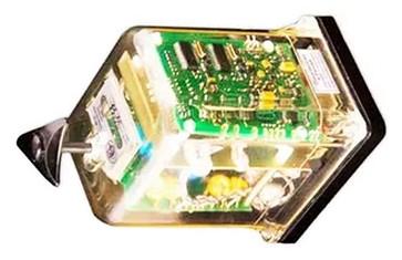 Реле импульсное с контролем, резервированием и автоматическим обогревом ИВГ-КРМ