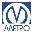 Государственное Унитарное Предприятие Петербургский метрополитен
