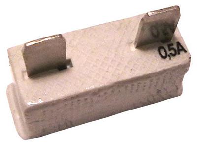 Предохранитель с ножевыми выводами типа ПН1