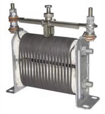Резистор малогабаритный нерегулируемый типа РМН