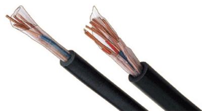 Сигнально-блокировочный кабель СБВГнг