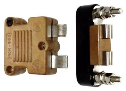 Керамические разрядники для защиты от перенапряжений