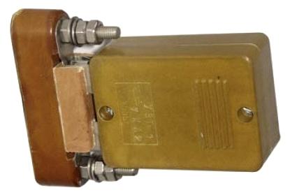 Устройство защиты тиристорное УЗТ-1