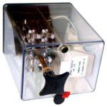Реле нейтральное малогабаритное штепсельное НМШ1-1440